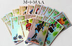 Pick Your Own 09 10 Man Of The MATCH ATTAX EXTRA 2009 2010 + Free UK P&P