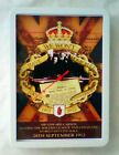 Ulster/Covenant/Anniversary/Centenary/Wall/Clock/Northern Ireland/CarsonNew