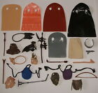 Vintage Star Wars Figure Weapons / Accessorys - 100% Original - Choose Your Own