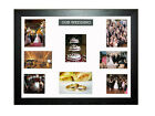 16X20 PERSONALISED 80TH BIRTHDAY MULTI APERTURE MOUNT  PHOTO/PICTURE FRAME NEXT