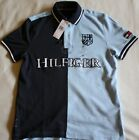 NWT Tommy Hilfiger Mens Rugby Polo Shirt  XS S M L XL XXL  - $52.00 retail SALE
