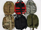 Condor MOLLE IFAK EMT Pouch MA41 Rip-Away Medics First Aid Utility Tactical Bag