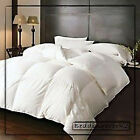 Luxury Duck Feather And Down Duvet Quilt  **Single Bed - Avl In All Togs**
