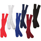 New RHINO Kids Childrens Sports Football Rugby Socks in 6 Colours 2 Sizes