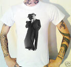 HUMPHREY BOGART T-Shirt Casablanca Bogie Film Noir Movie (8 Sizes!)
