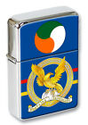 Irish Air Corps (Defence Forces of Ireland) Flip Top Lighter