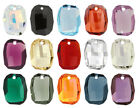 SWAROVSKI ELEMENTS 6685 Crystal Graphic Pendant 28mm - all colors