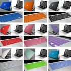 "3in1 Set/ 11color Rubberized Matte Hard Case Cover for Macbook PRO 13""/15"" inch"