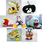 Super Mario Bros Series Plush Character Soft Toy Stuffed Animal doll Collectible