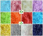 LUXURY SOFT SHREDDED TISSUE PAPER - HAMPER GIFT BOX PACKAGING FILLER ~ ACID FREE