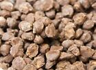 Chocolate Coated Chewing Nuts - Retro Toffee Pieces Sweets, Multiple Weights