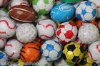 Sports Balls, Retro Sweets, Chocolate Flavoured Candy, Party Bags, Select Weight
