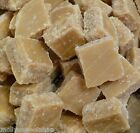Athole Scottish Tablet, Traditional Fudge Retro Sweets, 500g, 1kg, 2.3kg Jar