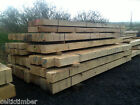 Solid French Green Oak Beams Timber Posts Hardwood Long Big Sawmill Woodmizer