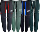 """Mens """"HLY""""Jogging Bottom Fleece Joggers Casual Trousers With Pockets S - XXL"""