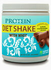 Whey Protein DIET Shake LOW Calorie $12.99 USD on eBay