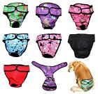 Внешний вид - USA SELLER Reusable Washable Dog Diaper Female LARGE Big Dog Breeds L, XL, XXL