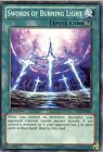 YU-GI-OH: SWORDS OF BURNING LIGHT - YS13-EN021 - 1st EDITION