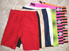 New Girls Lycra Bike Short - 9 Colours - 5 Sizes 22 to 34 Inch  Bike Shorts