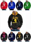 Eat Sleep Rugby Hoodie pic ball shirt kit shorts pads boots Hooded Sweat Shirt
