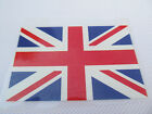 UNION JACK UK FLAG BRITANNIA GLITTER IRON ON SMOOTH PATCH FOR CLOTHES UK SELLER