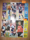 Wycombe Wanderers Homes 1993-94 1994-95 Div 3 + Div 2 + FAC + Autoglass + PSF