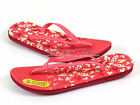 Nike Wmns Solarsoft Thong SL Fruit Punch/Legacy Red Flip Flops Casual 431872-600