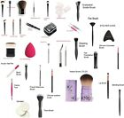 Avon Make Up Brushes, Stencils, Nail Clippers, Nail Decor Tools