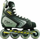 Tour Thor 808 Childrens Roller Hockey Skates Size Juniors 13 to 4