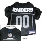 NFL OFFICIALLY LICENSED PET MESH JERSEY - Assorted Teams & Sizes