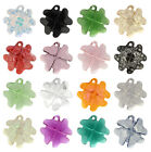 SWAROVSKI ELEMENTS 6764 Clover Pendant - All Sizes & All Colours