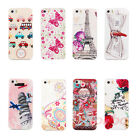 New Colorful Cute Hard Plastic Back Case Cover Skin For iPhone 5 5G 5S
