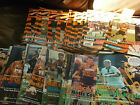 Hull City home programmes 1992/93 - 93/94
