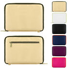 VanGoddy PU Leather Padded Sleeve Cover Bag for Microsoft Surface Pro/RT Tablet