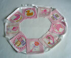 Baby Theme Fabric Bunting