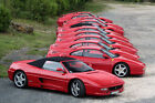 Ferrari 355 F355 X11 HD Poster Super Car Print multiple size available