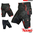 MTB Off Road Cycle / Cycling Shorts With Padded Liner Short Size S,M,L,XL,2XL