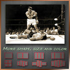 ' Muhammad Ali Boxing King ' Modern Contemporary Sports Art Canvas Box