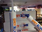 DRYZONE 310ML C/W 1 * 400MM EXTENDED NOZZLE EVERY ORDER