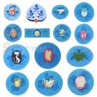 Animal Theme Cabochon Cameo Silicone Mold For Polymer Clay Crafts Embellishment