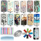 New Charming Dream Catcher Hybrid Hard Back Case Cover Skin For iPhone 5 5G 5S
