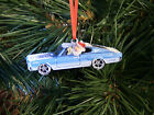 Hot Wheels '67 '69 '70 '71 2011 Dodge Charger Christmas Ornament (your choice