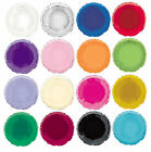 """18"""" Inch/45 cm Foil Round Balloon - 16 Colours To Choose - Helium Metallic Party"""