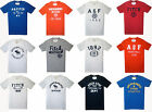 Mens Abercrombie&Fitch New AF Muscle Fit T-shirts Free UK Delivery S M L XL XXL