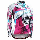 FIXGEAR CS_W19p1 Women's Cycling Jersey Road Bike Shirt Bicycle wear cycle MTB