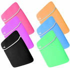 """ORIGINAL VIBE 14"""" INCH NEOPRENE SLEEVE SOFT CASE COVER PROTECTOR CARRY BAG POUCH"""