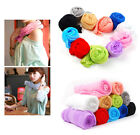 Fashion Scarf Girls Women's Candy Colour Long Soft Scarf Wrap Shawl Stole SUP