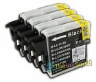 1 x Brother LC 1100 Compatible Ink Cartridge of any colour for MFC/DCP Printers