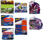 NERF DARTS REFILL, REPLACEMENT BLASTER AMMO. REBELLE, N-STRIKE, ZOMBIE STRIKE