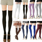 Women's Fashion Sexy Sheer Charming Tights Pantyhose False High Stockings